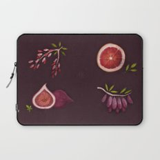 Fruits Laptop Sleeve