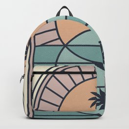 Venn Island Backpack