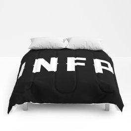 INFP Comforters