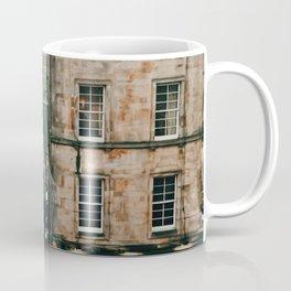 Victoria Street, Edinburgh  Coffee Mug