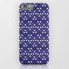 BLUE WATER Slim Case iPhone 6s