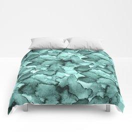 Abstract XVI Comforters