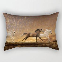 Freed Spirits Rectangular Pillow