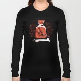 Symbol Jar Long Sleeve T-shirt