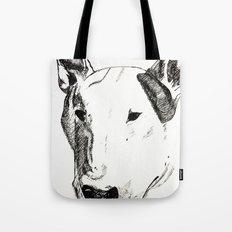 ATHOS. Tote Bag