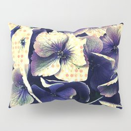 Floral theme [Vintage] Pillow Sham