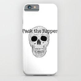 Eponymous iPhone Case