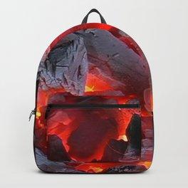Glowing Coals Backpack