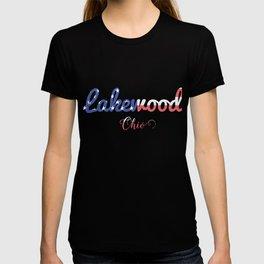 Lakewood Ohio T-shirt