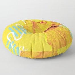 YelloMello Floor Pillow
