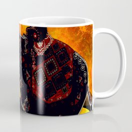 ELEPHANT ADVENTURE Coffee Mug