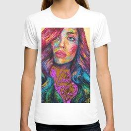 Love Me T-shirt