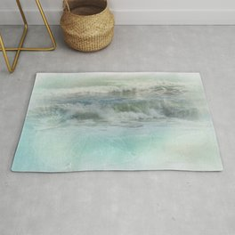 Coastal Waters Rug