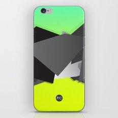 Spacejunk iPhone Skin