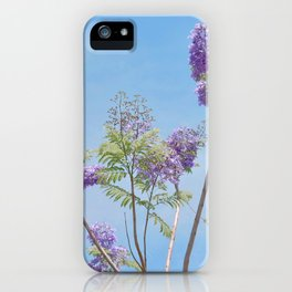 #34 iPhone Case
