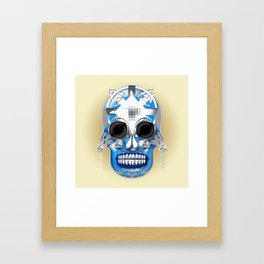 Coming in February Framed Art Print