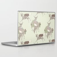 golf Laptop & iPad Skins featuring Golf by Ellie Price