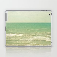 The Sea, the Sea Laptop & iPad Skin