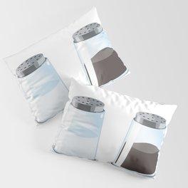 Salt & Pepper Pillow Sham