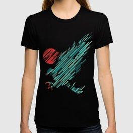 Descent T-shirt