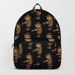 Sloth Freddy Backpack