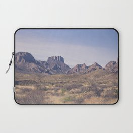 Westward III Laptop Sleeve