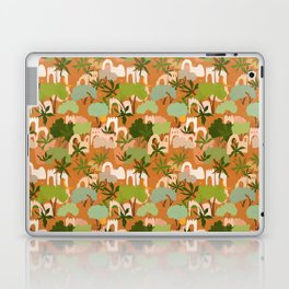 Life in The Jungle Laptop & iPad Skin