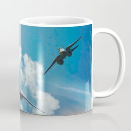 Good Morning, Gentlemen! Coffee Mug