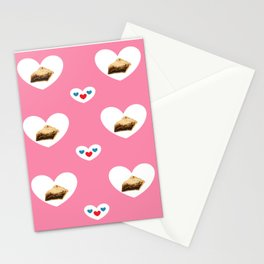 Shoofly Pie Stationery Cards