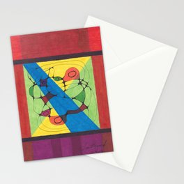 AB.1 Stationery Cards