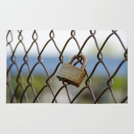 Locked Rug