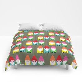 BFF Gnomes I Comforters