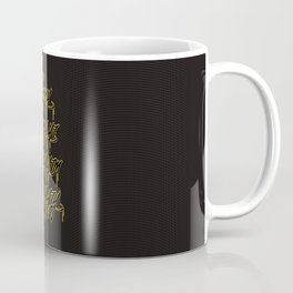 """Shimmy Shimmy Ya"" Coffee Mug"