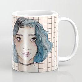 Be Uniq. Coffee Mug