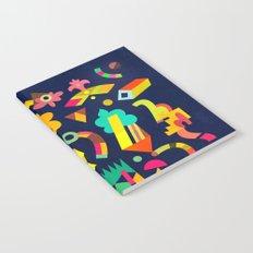 Schema 5 Notebook