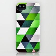 lyzzyrrd Slim Case iPhone (5, 5s)