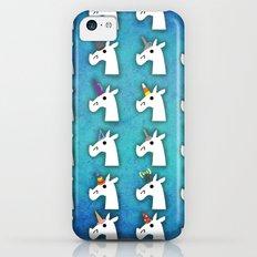 Almost Unicorn iPhone 5c Slim Case