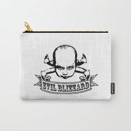 Evil Blizzard album cover Carry-All Pouch