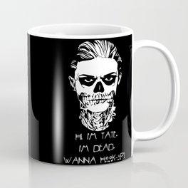 Hi, I'm Tate Coffee Mug