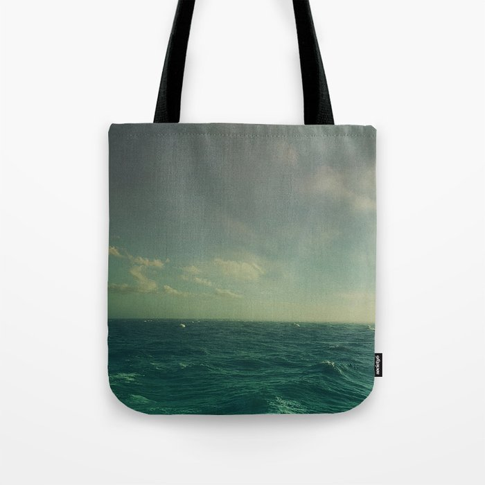 Limitless Sea Tote Bag