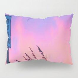Keep Off Pillow Sham