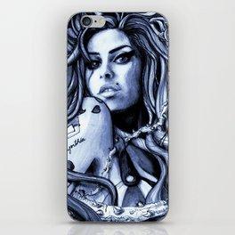 A  M  Y iPhone Skin