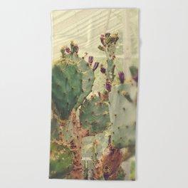 Desert Vibes Beach Towel