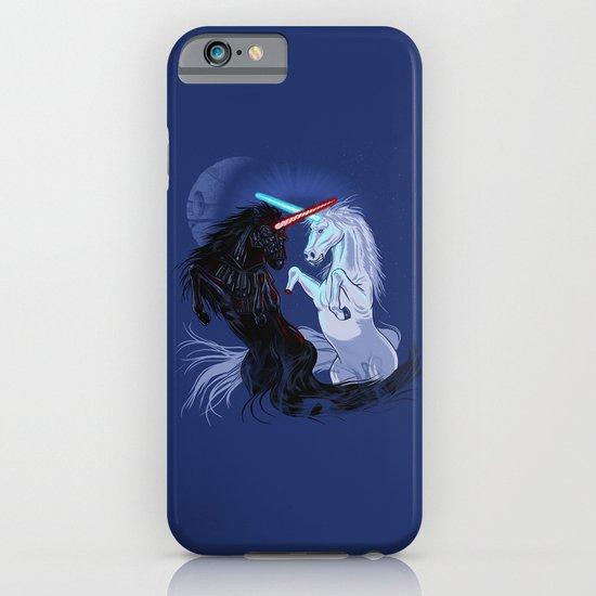 Starwars with Unicorns  iPhone & iPod Case