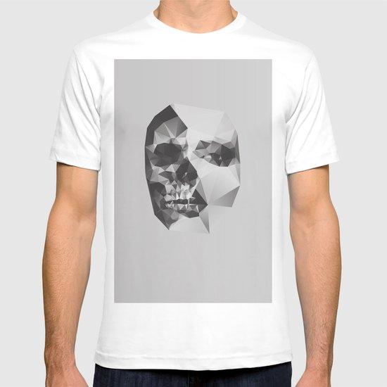 Life & Death. T-shirt