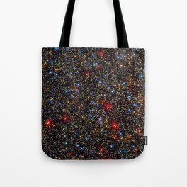 A CANOPY OF STARS Tote Bag