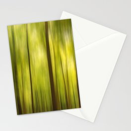 Warmth of the Forests Colors Stationery Cards