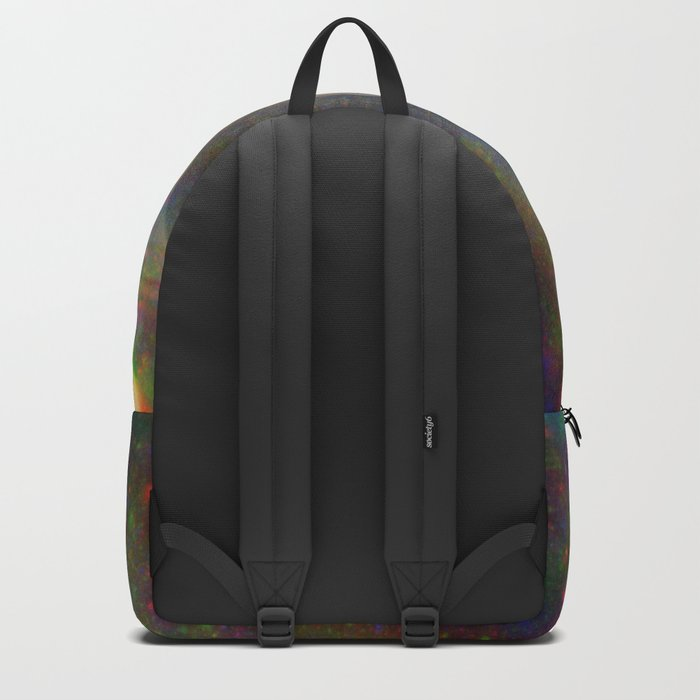 Exit 3 Backpack