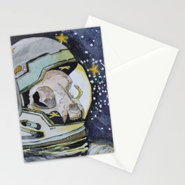 9 lives Stationery Cards