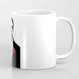 My Beautiful Dark Twisted Artistry Coffee Mug